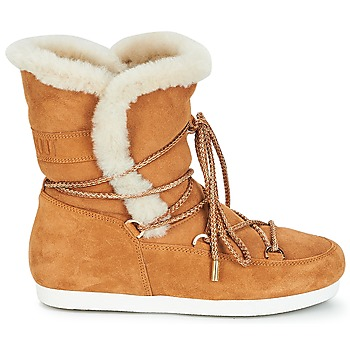 Bottes neige Moon Boot FAR SIDE HIGH SHEARLING