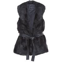 Vêtements Femme Vestes / Blazers Kaporal CLINT Noir