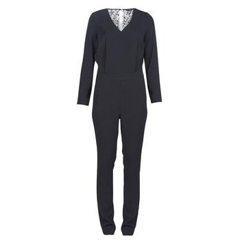 Vêtements Femme Combinaisons / Salopettes Kaporal GWADA Noir