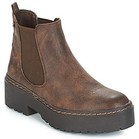 Chaussures Femme Boots Refresh SOBAO Marron
