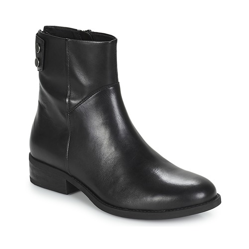 Chaussures Femme Boots Vagabond CARY BLACK