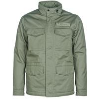 Vêtements Homme Vestes / Blazers Replay YAROUTE Kaki
