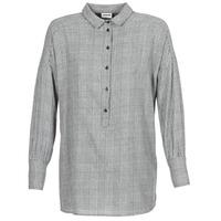 Vêtements Femme Tops / Blouses Noisy May NMERIK Blanc / Noir