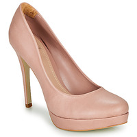 Chaussures Femme Escarpins Dumond ANTONIETA Marron nude