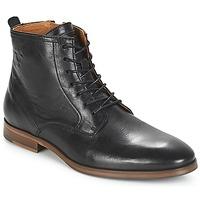 Chaussures Homme Boots Kost NICHE 1 Noir