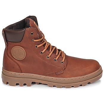 Boots Palladium PALLABOSSE SC WP