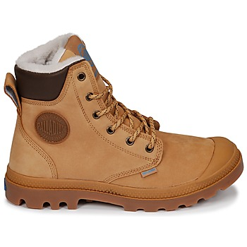 Boots Palladium PAMPA SPORT CUFF WPS