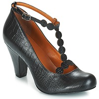 Chaussures Femme Escarpins Cristofoli PORUZ Noir