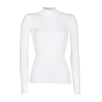 Vêtements Femme Pulls Ikks RUNO Blanc