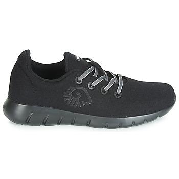 Chaussures Giesswein MERINO RUNNERS