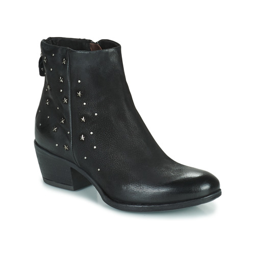 Chaussures Femme Boots Mjus DALLY STAR NOIR