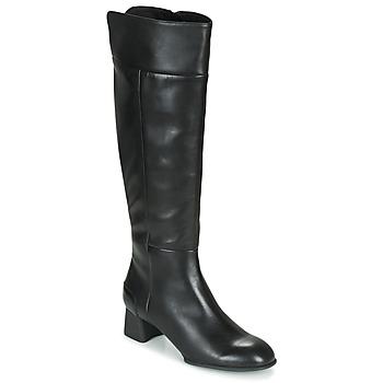 Chaussures Femme Bottes ville Camper KIE0 Noir