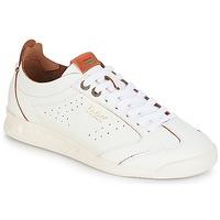 Chaussures Femme Baskets basses Kickers KICK 18 Blanc