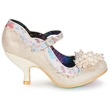 Chaussures escarpins Irregular Choice Shoesbury