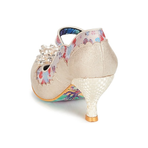 Creme Irregular Irregular Shoesbury Choice Choice 29IWEDH