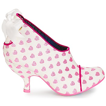 Boots Irregular Choice Love is all around
