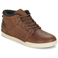 Chaussures Homme Baskets montantes Etnies JEFFERSON MID Marron