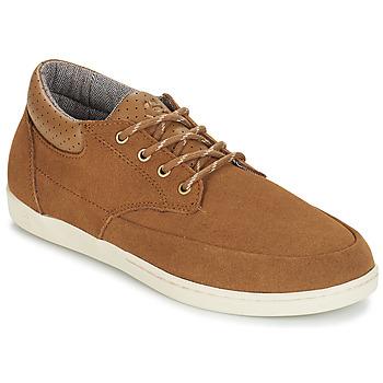 Chaussures Homme Baskets basses Etnies MACALLAN Cognac
