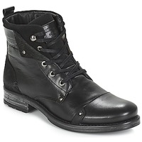 Chaussures Homme Boots Redskins YEDES Noir