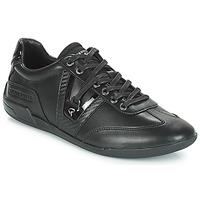 Chaussures Homme Baskets basses Redskins VERAC Noir