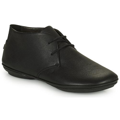 Chaussures Femme Derbies Camper RIGHT NINA Noir