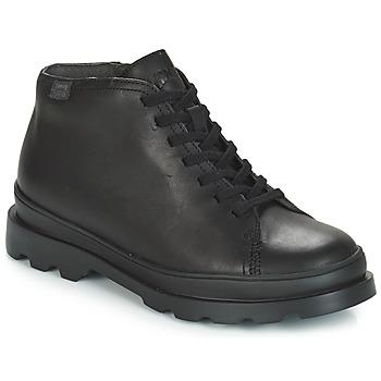 Chaussures Femme Boots Camper BRTO W GTX Noir