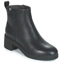 Chaussures Femme Bottines Camper WDR0 GTX Noir