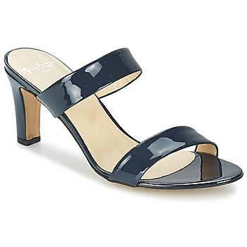 Chaussures Femme Sandales et Nu-pieds Perlato MIRA Marine