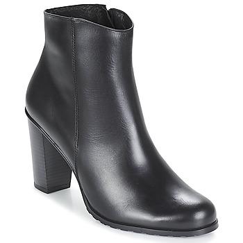 Chaussures Femme Bottines So Size JOTTA Noir
