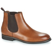 Chaussures Homme Boots So Size HUP Marron