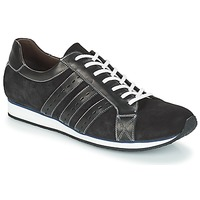 Chaussures Homme Baskets basses So Size JESKET Noir