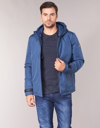 Vêtements Homme Blousons 80DB Original STAN Bleu
