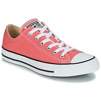 88a369770c4ca Chaussures Baskets basses Converse CHUCK TAYLOR ALL STAR OX orange corail