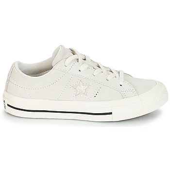 Baskets basses enfant Converse ONE STAR OX