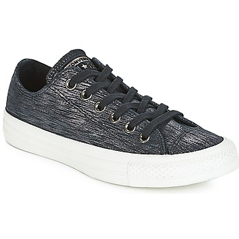 Chaussures Femme Baskets basses Converse CHUCK TAYLOR ALL STAR OX Noir