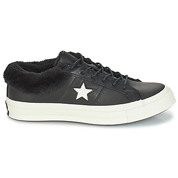 Baskets basses Converse ONE STAR LEATHER OX