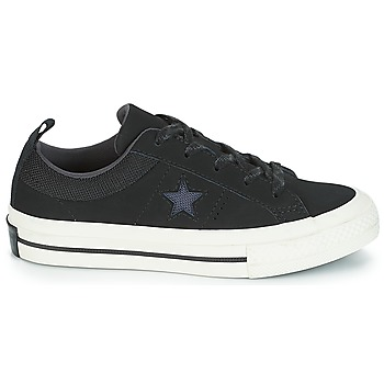 Baskets basses enfant Converse ONE STAR NUBUCK OX