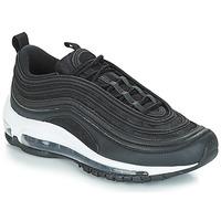 Chaussures Femme Baskets basses Nike AIR MAX 97 W Noir