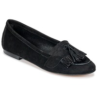 Chaussures Femme Mocassins Betty London JAPUTO Noir