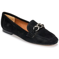 Chaussures Femme Mocassins Betty London JYVOLI Noir