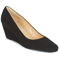 Chaussures Femme Escarpins Betty London JAKITA Noir