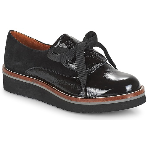 Chaussures Femme Derbies Betty London JOUTAIME Noir