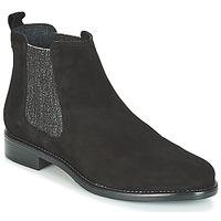 Chaussures Femme Boots Betty London JUWAYRIA Noir