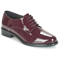 Chaussures Femme Derbies Betty London CAXO Bordeaux
