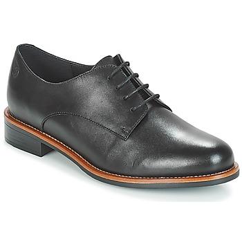 Chaussures Femme Derbies Betty London JANA Noir