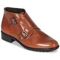 Chaussures Femme Boots Betty London JIELO Noir