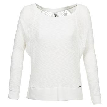 Vêtements Femme Pulls Pepe jeans TWAIN Blanc