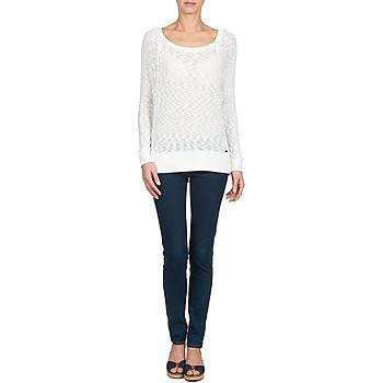 Pepe jeans TWAIN Blanc