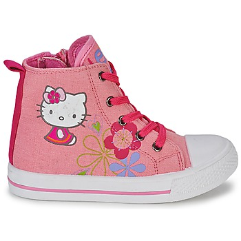 Chaussures Enfant hello kitty lons