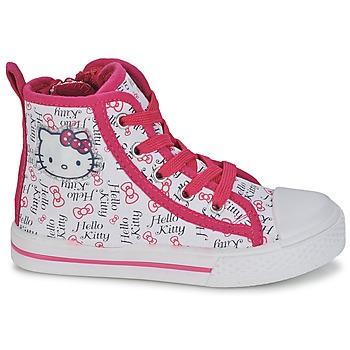 Chaussures Enfant hello kitty lynda